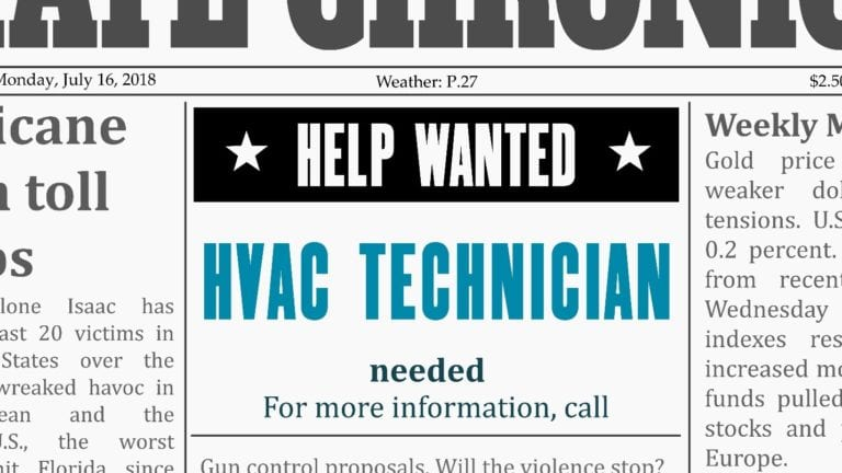 HVAC Technician Jobs in Pennsylvania>